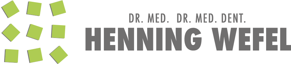 Praxisklinik Dr. med Dr. med. dent. Henning Wefel